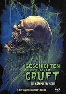 """Tales from the Crypt"" - German Blu-Ray movie cover (xs thumbnail)"