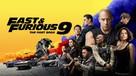F9 - Australian Movie Cover (xs thumbnail)