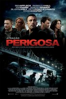 The Town - Brazilian Movie Poster (xs thumbnail)