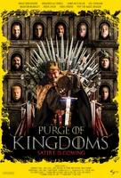 Purge of Kingdoms - Movie Poster (xs thumbnail)