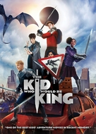The Kid Who Would Be King - Movie Cover (xs thumbnail)