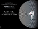Moon - Italian Movie Poster (xs thumbnail)