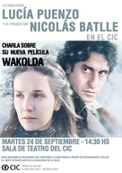 Wakolda - Argentinian Movie Poster (xs thumbnail)