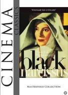 Black Narcissus - Dutch DVD movie cover (xs thumbnail)