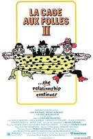 La cage aux folles II - Movie Poster (xs thumbnail)