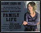 Family Life - British Movie Poster (xs thumbnail)