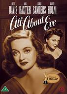 All About Eve - Danish DVD cover (xs thumbnail)
