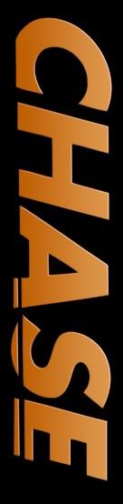 """""""Chase"""" - Logo (xs thumbnail)"""