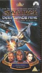 """Star Trek: Deep Space Nine"" - British VHS movie cover (xs thumbnail)"