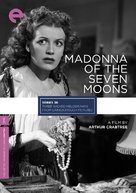 Madonna of the Seven Moons - DVD cover (xs thumbnail)