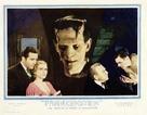 Frankenstein - poster (xs thumbnail)