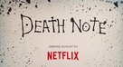 Death Note - Logo (xs thumbnail)