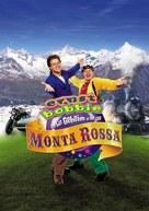 Ernst & Bobbie en 'Het geheim van de Monta Rossa' - Belgian Movie Poster (xs thumbnail)