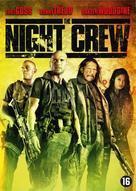 The Night Crew - Dutch DVD cover (xs thumbnail)