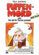 Wilt - German Movie Poster (xs thumbnail)