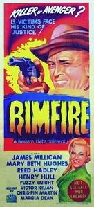 Rimfire - Australian Movie Poster (xs thumbnail)