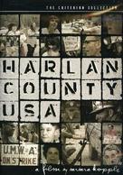 Harlan County U.S.A. - DVD movie cover (xs thumbnail)