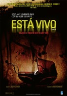 It's Alive - Argentinian Movie Poster (xs thumbnail)