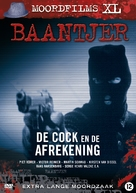 """Baantjer"" - Dutch Movie Cover (xs thumbnail)"