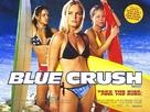 Blue Crush - British Movie Poster (xs thumbnail)