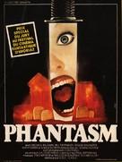 Phantasm - French Movie Poster (xs thumbnail)