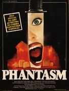 Phantasm - French Movie Poster (xs thumbnail)