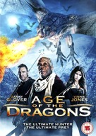 Age of the Dragons - DVD movie cover (xs thumbnail)