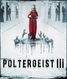 Poltergeist III - Blu-Ray cover (xs thumbnail)