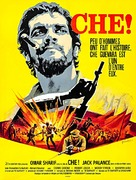 Che! - French Movie Poster (xs thumbnail)