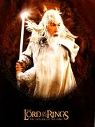 The Lord of the Rings: The Return of the King - Canadian Movie Poster (xs thumbnail)