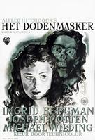 Under Capricorn - Dutch Movie Poster (xs thumbnail)