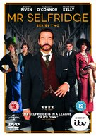 """Mr Selfridge"" - British DVD movie cover (xs thumbnail)"