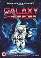 Galaxy of Horrors - British Movie Cover (xs thumbnail)