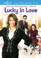 Lucky in Love - DVD movie cover (xs thumbnail)