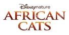 African Cats - Logo (xs thumbnail)