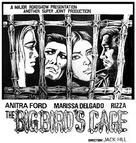 The Big Bird Cage - poster (xs thumbnail)
