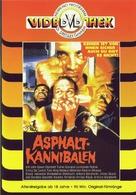Apocalypse domani - German DVD movie cover (xs thumbnail)