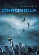 Chronicle - DVD cover (xs thumbnail)
