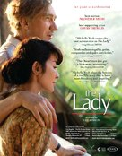 The Lady - For your consideration poster (xs thumbnail)