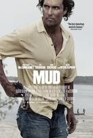 Mud - Movie Poster (xs thumbnail)