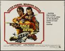 Race with the Devil - Movie Poster (xs thumbnail)