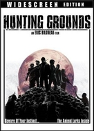 Hunting Grounds - Movie Cover (xs thumbnail)