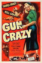 Gun Crazy - Movie Poster (xs thumbnail)