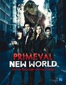 """Primeval: New World"" - Movie Poster (xs thumbnail)"