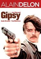 Le gitan - Czech DVD movie cover (xs thumbnail)