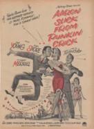 Aaron Slick from Punkin Crick - Movie Poster (xs thumbnail)