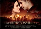 Winter's Tale - Argentinian Movie Poster (xs thumbnail)