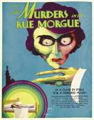 Murders in the Rue Morgue - Movie Poster (xs thumbnail)