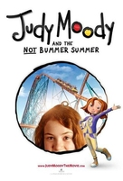 Judy Moody and the Not Bummer Summer - Movie Poster (xs thumbnail)