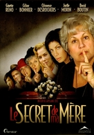 Secret de ma mère, Le - Canadian Movie Cover (xs thumbnail)